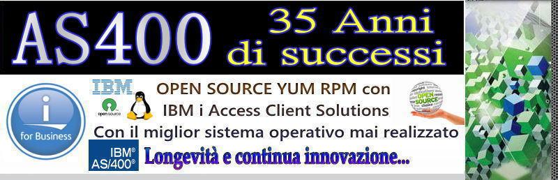 IBM System i Support